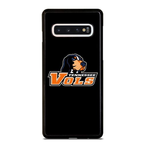 Tennessee Vols Logo Samsung Galaxy S10 Case Cover