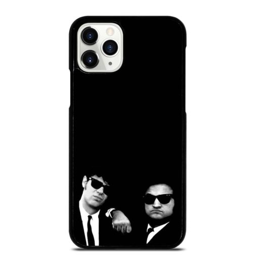 The Blues Brothers Poster iPhone 11 Pro Case