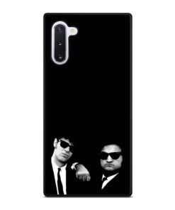 The Blues Brothers Poster Samsung Galaxy Note 10 Case