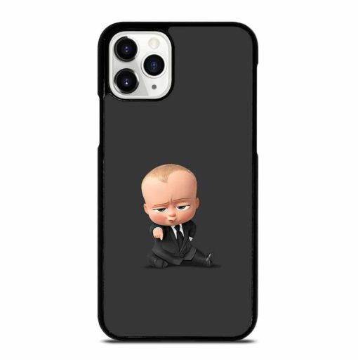THE BOSS BABY iPhone 11 Pro Case