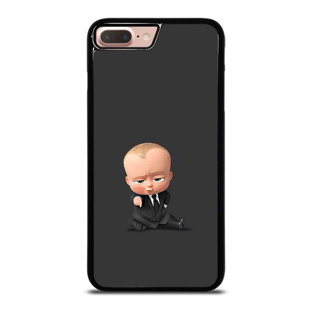 THE BOSS BABY iPhone 7/8 Plus Case