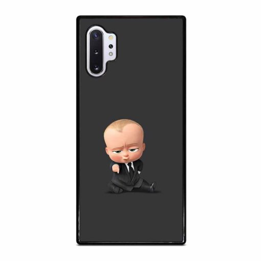 THE BOSS BABY Samsung Galaxy Note 10 Plus Case