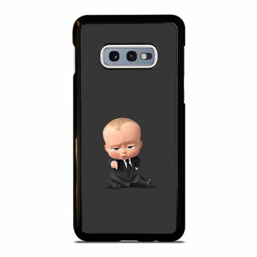THE BOSS BABY Samsung Galaxy S10e Case