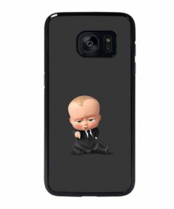 THE BOSS BABY Samsung Galaxy S7 Edge Case