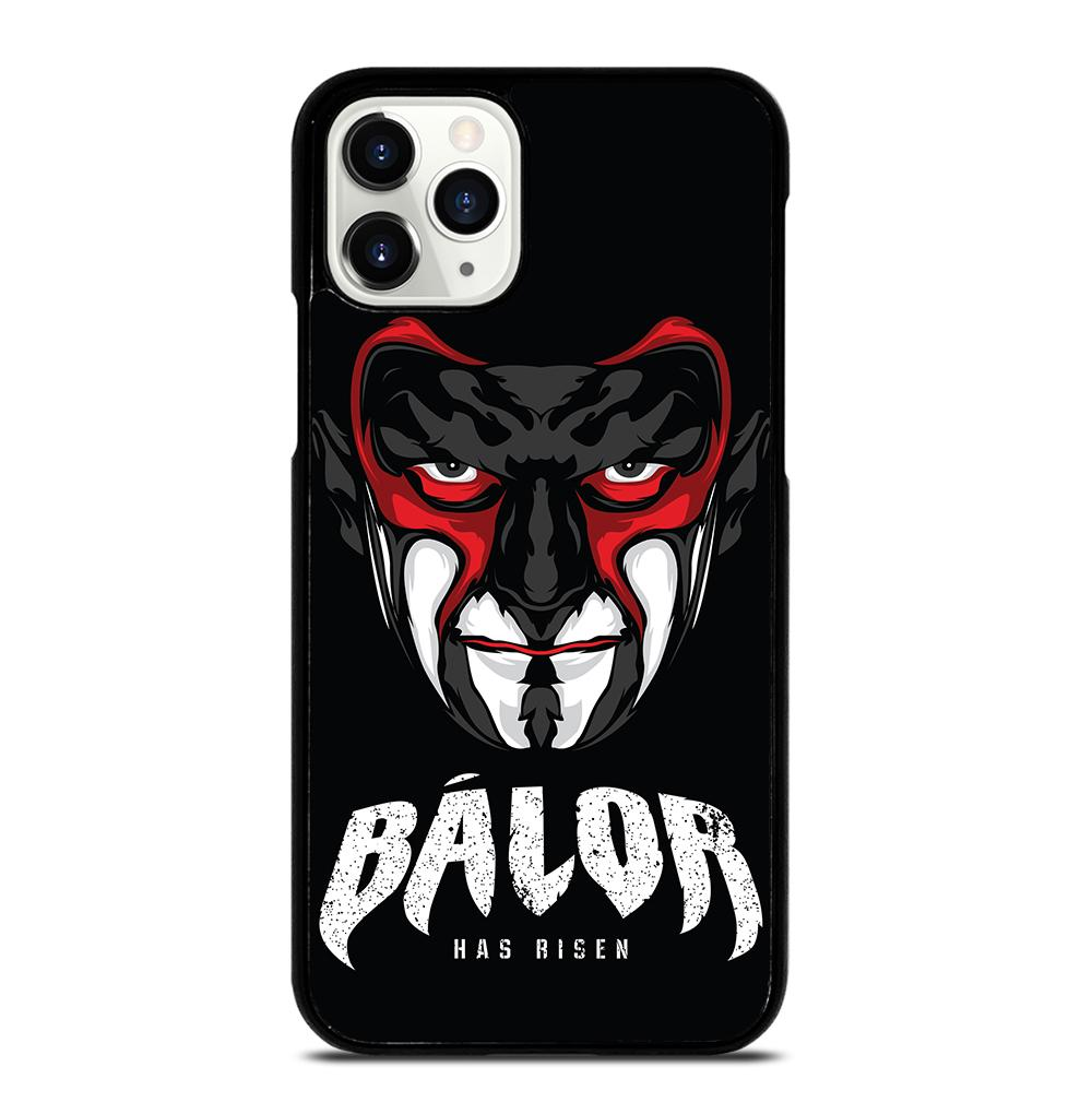 The Demon Finn Balor iPhone 11 Pro Case