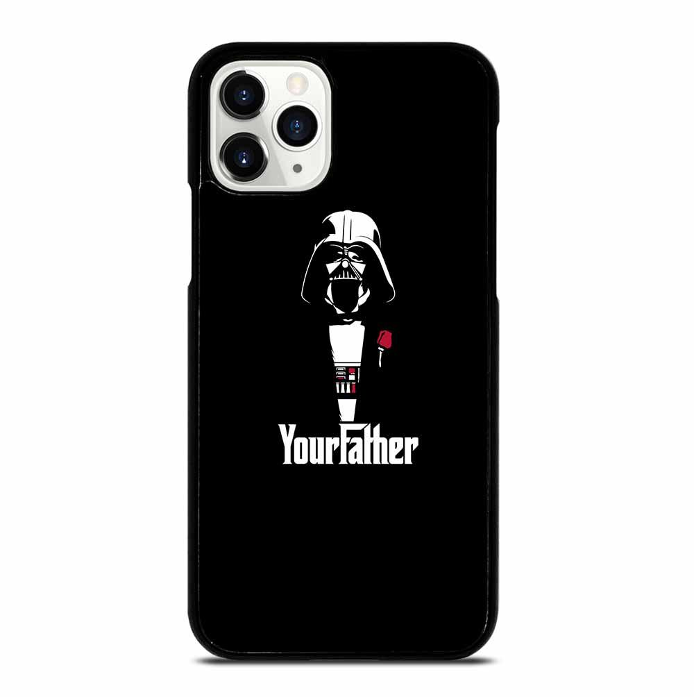 THE GODFATHER iPhone 11 Pro Case