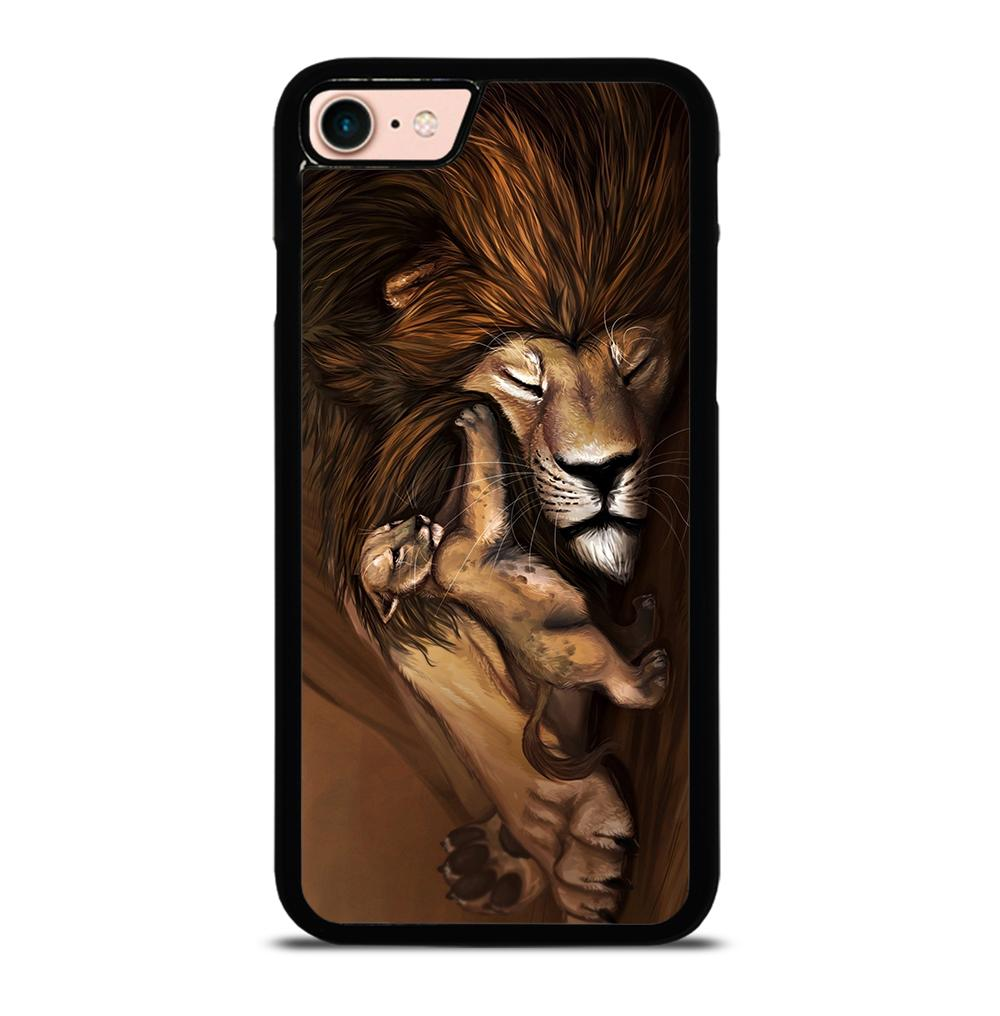 THE LION KING MUFASA SIMBA iPhone 7 / 8 Case