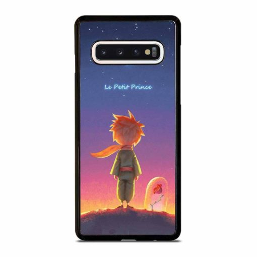 THE LITTLE PRINCE AND THE FOX Samsung Galaxy S10 Case