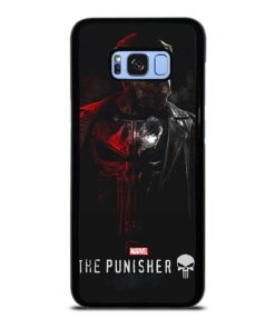 The Punisher Marvel Samsung Galaxy S8 Plus Case
