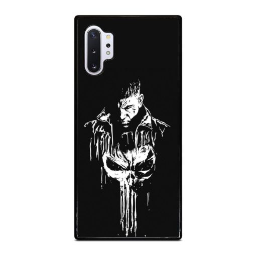 The Punisher Series Samsung Galaxy Note 10 Plus Case
