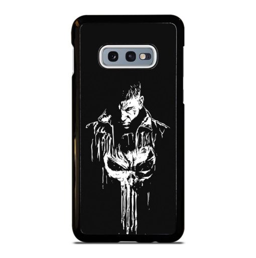The Punisher Series Samsung Galaxy S10e Case