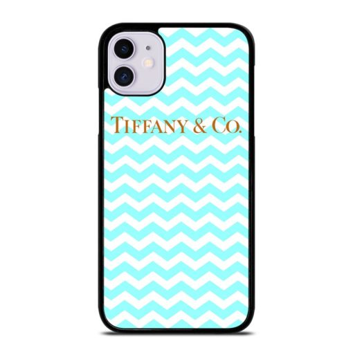 Tiffany And Co iPhone 11 Case