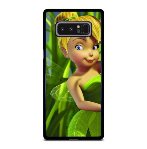 TINKERBELL SERIES Samsung Galaxy Note 8 Case