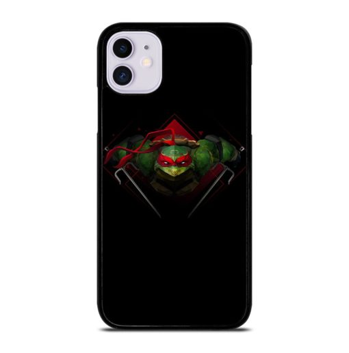 TMNT Ninja iPhone 11 Case