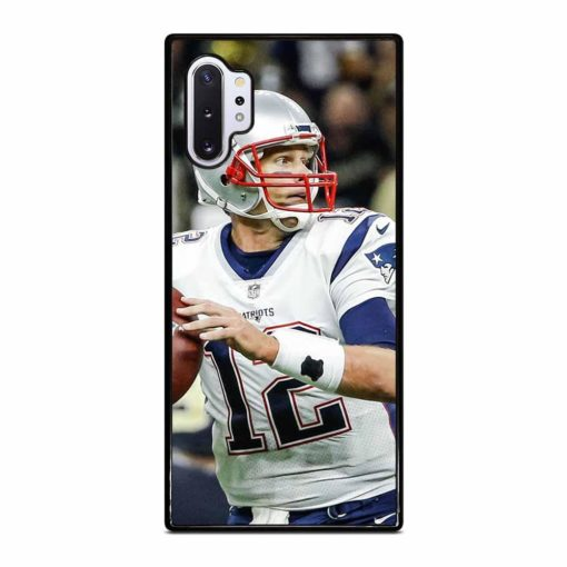 TOM BRADY NFL Samsung Galaxy Note 10 Plus Case