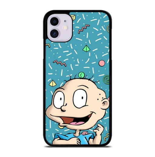 Tommy Pickles Rugrats Cartoon iPhone 11 Case