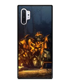 TRANSFORMERS BUMBLEBEE ART Samsung Galaxy Note 10 Plus Case
