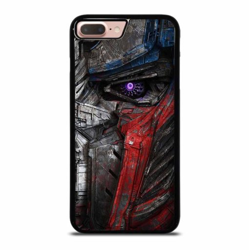 TRANSFORMERS THE LAST KNIGHT OPTIMUS PRIME iPhone 7 / 8 Plus Case