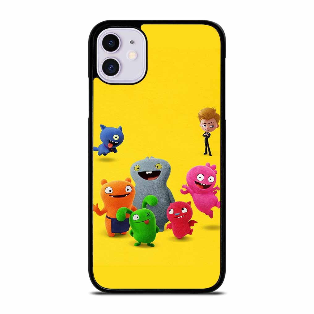 UGLYDOLLS iPhone 11 Case Cover
