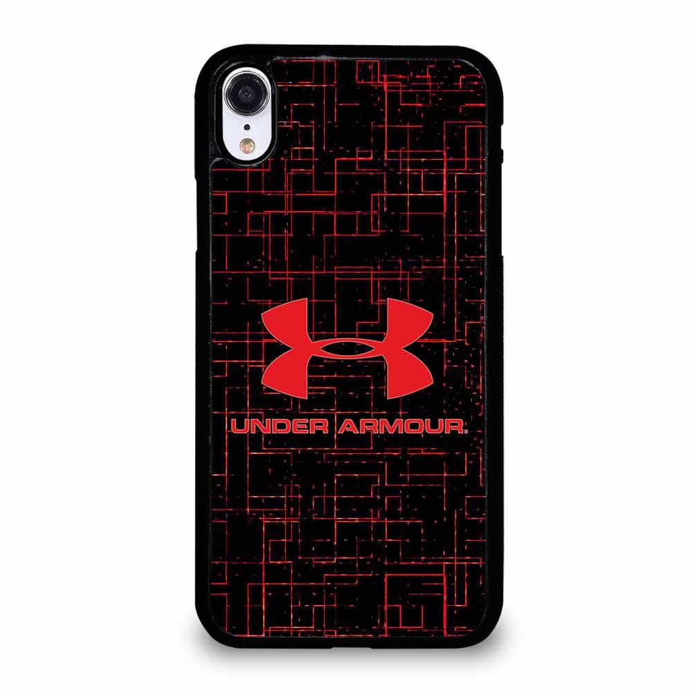 UNDER ARMOUR iPhone XR Case