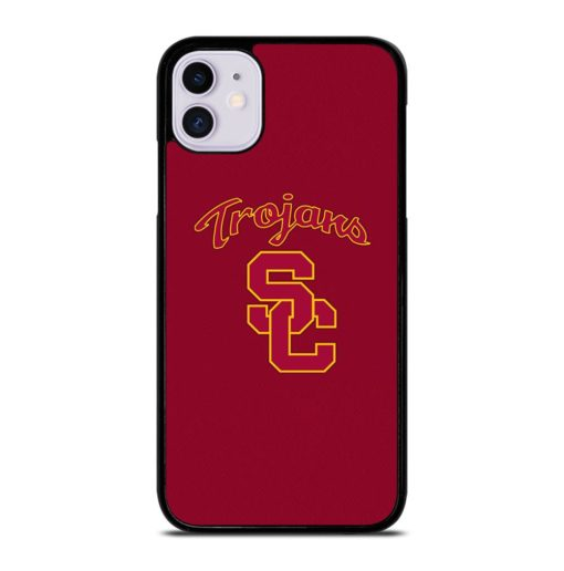 USC Trojans NFL iPhone 11 Case
