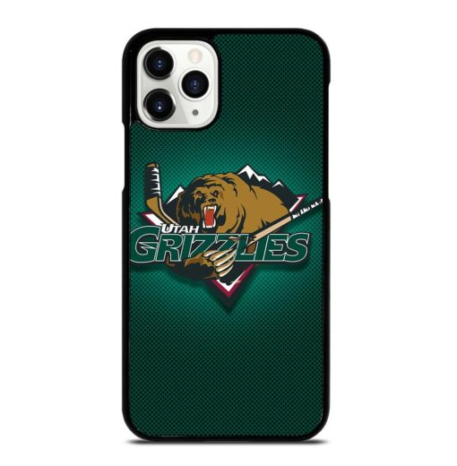 UTAH GRIZZLIES iPhone 11 Pro Case