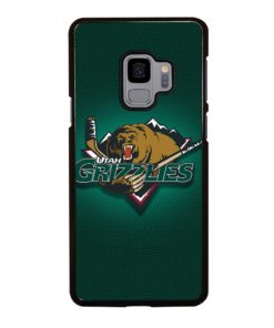 UTAH GRIZZLIES Samsung Galaxy S9 Case Cover