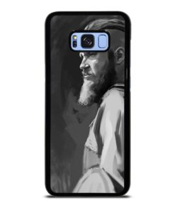 VIKINGS LOTHBROK Samsung Galaxy S8 Plus Case