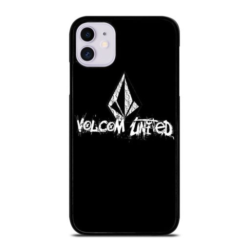 Volcom United iPhone 11 Case
