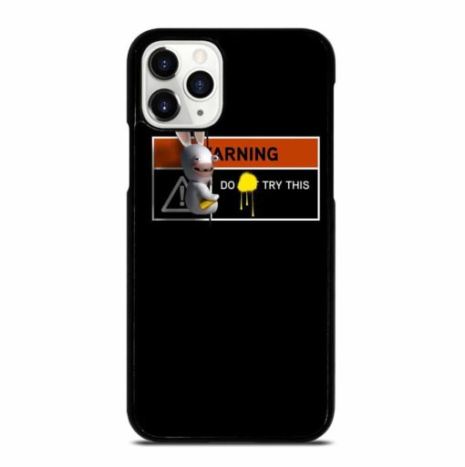 WARNING SIGNS iPhone 11 Pro Case