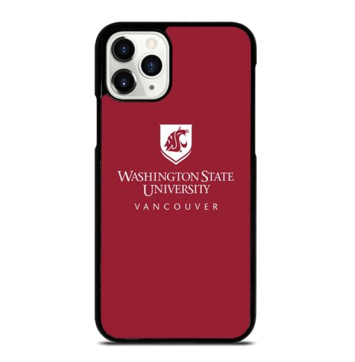 Washington State University iPhone 11 Pro Case