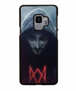 WE ARE LEGION Samsung Galaxy S9 Case Cover