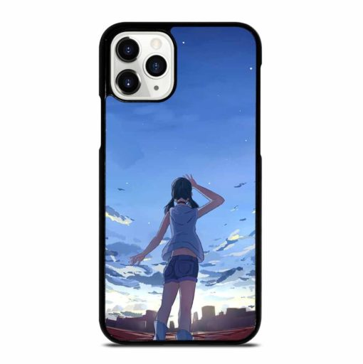 WEATHERING WITH YOU iPhone 11 Pro Case