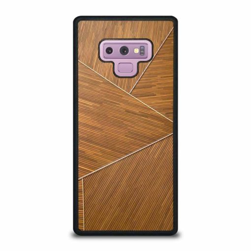 WOOD SURFACE TEXTURE Samsung Galaxy Note 9 Case