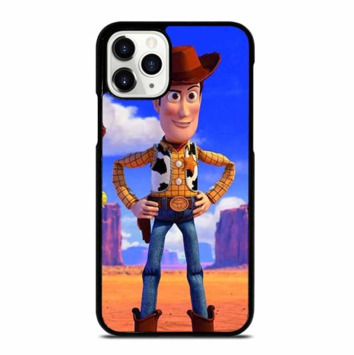 WOODY TOY STORY iPhone 11 Pro Case