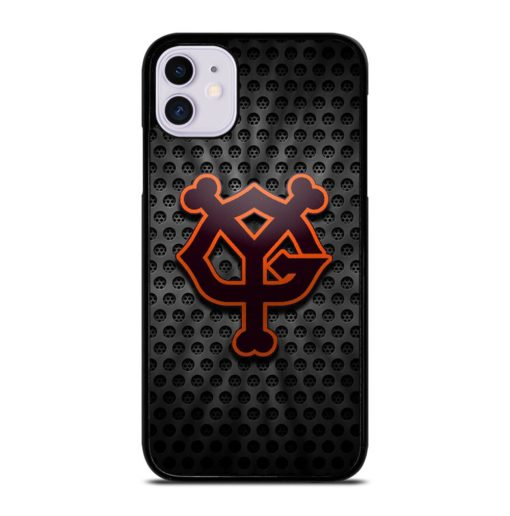 Yomiuri Giants Logo iPhone 11 Case