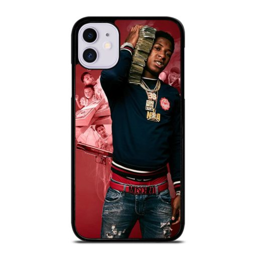 Youngboy Never Broke Again iPhone 11 Case