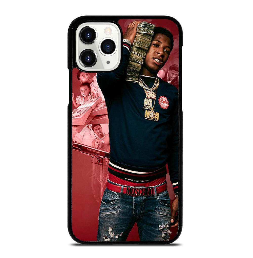 Youngboy Never Broke Again iPhone 11 Pro Case