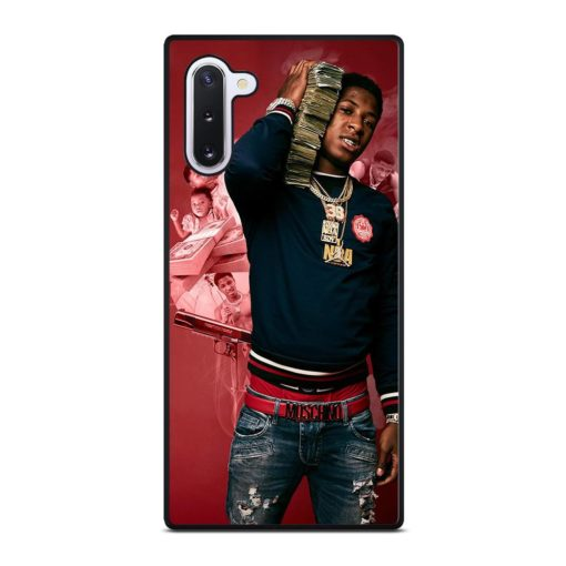 Youngboy Never Broke Again Samsung Galaxy Note 10 Case