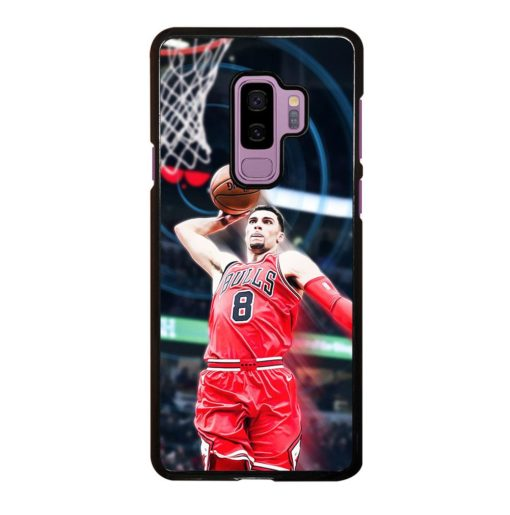 ZACH LAVINE SPACE JAM Samsung Galaxy S9 Plus Case