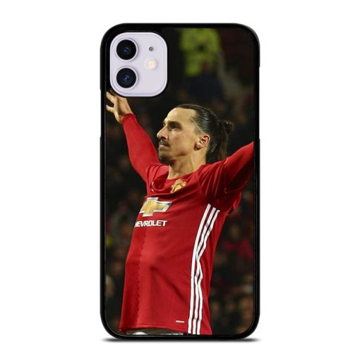 ZLATAN IBRAHIMOVIC CELEBRATION iPhone 11 Case