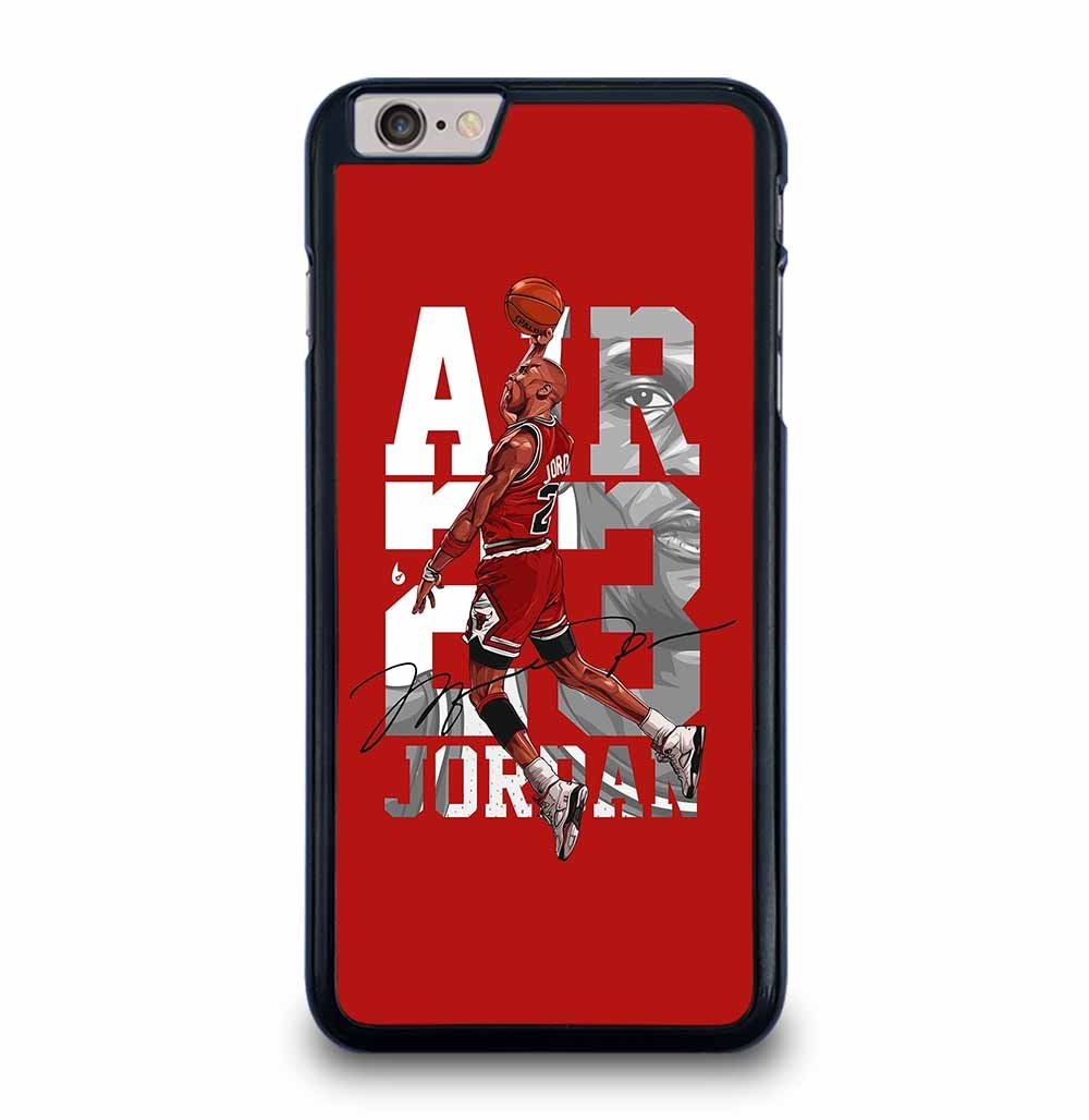 23 AIR JORDAN iPhone 6 / 6S Plus Case