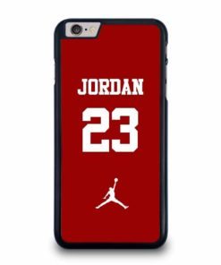 23 MICHAEL JORDAN iPhone 6 / 6S Plus Case