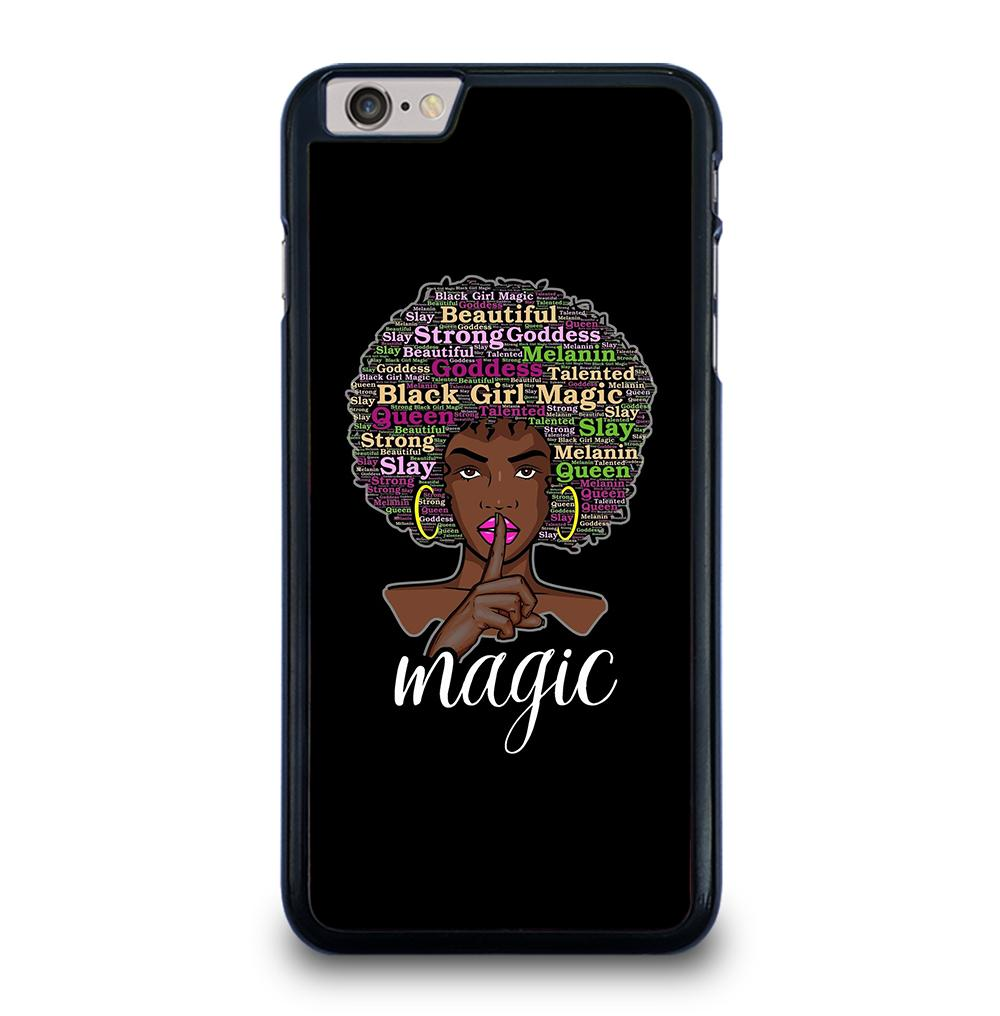 2BUNZ MELANIN POPPIN ABA iPhone 6 / 6S Plus Case