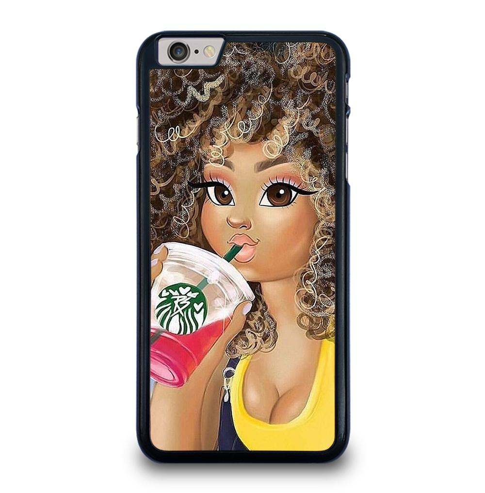 2BUNZ MELANIN POPPIN iPhone 6 / 6S Plus Case