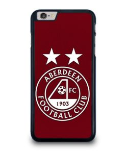ABERDEEN FC iPhone 6 / 6s Plus Case Cover