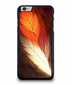 ABSTRACT FEATHERS iPhone 6 / 6S Plus Case