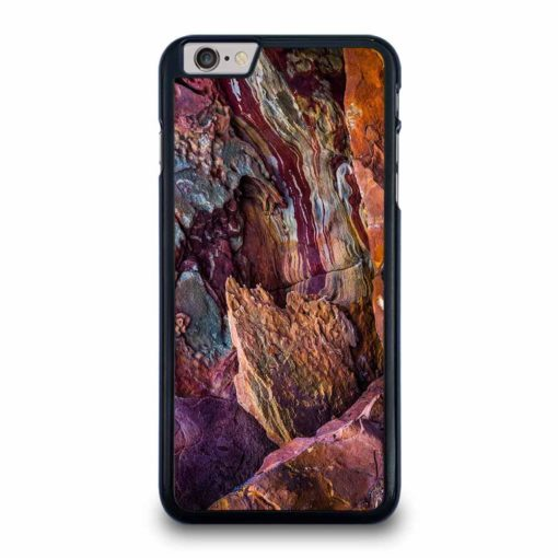 ABSTRACT ROCK iPhone 6 / 6s Plus Case Cover