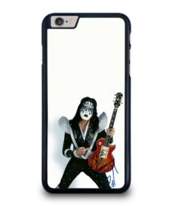 Ace Frehley KISS Band iPhone 6 / 6s Plus Case Cover
