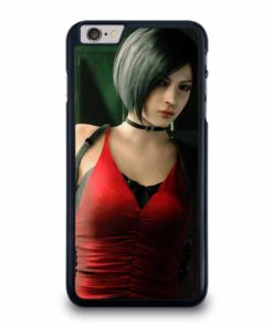 ADA WONG RESIDENT EVIL iPhone 6 / 6S Plus Case